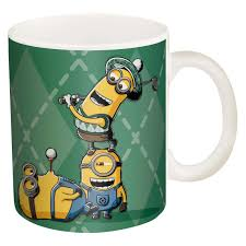 Coffe Mug by Minions Coffee Mugs For Sale Stuart Dave U0026 Kevin Zak Zak