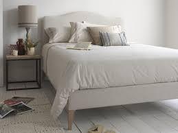 luna bed luna bed gorgeous upholstered bed loaf