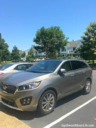 suv kia 2017 kia sorento crossover suv review road trip to williamsburg
