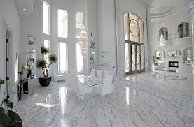 White Marble Floor Tile Why Is My Light Colored Marble Yellowing