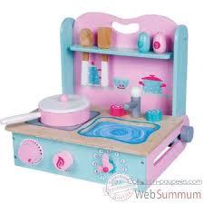 maxi cuisine mademoiselle janod dinette enfant janod vilac hape plan toys
