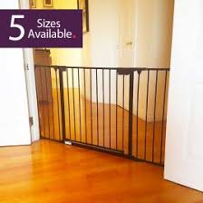 extra large baby gates room dividers babasafe ie