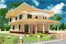 kerala house painting images house and home design