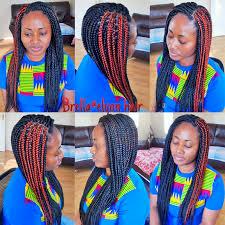 xpressions braiding hair box braids 30 medium box braids with xpression hair color 1 and 350 box braids