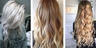 Ash Blonde Highlights On Brown Hair 24 Fabulous Blonde Hair Color Shades U0026 How To Go Blonde