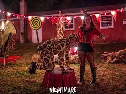 celebrate halloween at darlington u0027s nightmare festival our