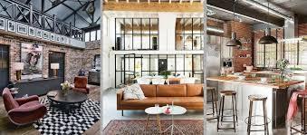 chambre style loft industriel style industriel 7 règles d or pour transformer votre intérieur