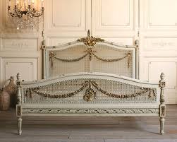 Shabby Chic Metal Bed Frame by 20 Awesome Shabby Chic Bedroom Furniture Ideas Decoholic