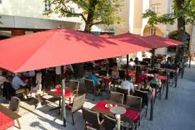 Red Rectangular Patio Umbrella References Caravita Patio Umbrellas All Over The World