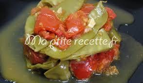 cuisiner des pois mange tout pois mange tout aux tomates recette accompagnement petits pois