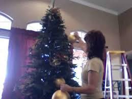 big balls on the tree