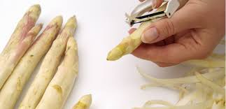 comment cuisiner des asperges blanches comment faire cuire des asperges blanches parfaitement asperges
