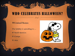 an american tradition ppt