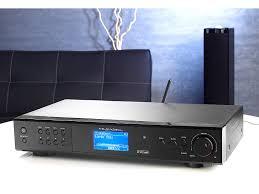 hifi design anlagen vr radio internetradio tuner irs 410 hifi mit lan wlan