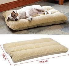 Kitten Bed Tinkertonk Xl Puppy Pets Dog Cat Kitten Bed Cushion Pillow Nest