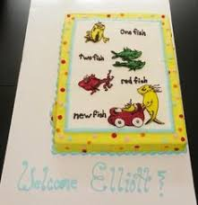 dr seuss baby shower sheet cake dr suess baby shower cake 1 2