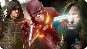 flash vs arrow wallpapers comic con 2016 new the cw tv show trailers the flash arrow