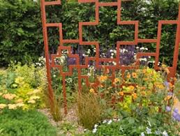 Metal Garden Trellis Uk Landscape And Garden Design Metal Fabrication Outdoor Design