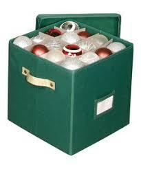 Christmas Ornament Storage Box Ideas by Christmas Ornament Storage Box Get Organized Holiday
