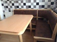 corner kitchen table ebay