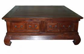 mahogany coffee table with drawers coffee table vintage mahogany coffee table large mahogany square