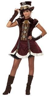 steampunk halloween costume available on trendyhalloween com