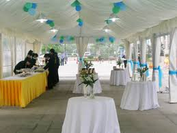 Party Rentals in Houston TX Tent Rentals in Houston