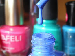 damage control how to get nail polish off almost anything youqueen