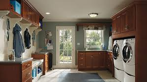 how to install base cabinets in laundry room 4 laundry room ideas lowe s canada