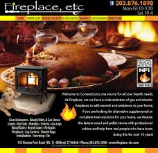 welcome to fireplace etc in milford connecticut