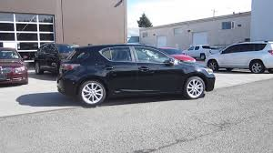 lexus ct200h premier 2012 lexus ct200h black stock 078279 walk around youtube