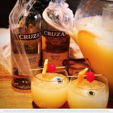 Party Cocktails Punch - best 25 cruzan rum ideas on pinterest mixed drinks with rum