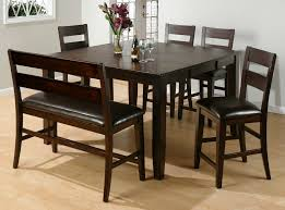 Space Saving Dining Set by Kitchen Island Stylish And Space Savvy Single Wall Kitchen With