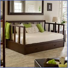 extra long twin daybed home design ideas