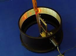 laser goniometer lab model