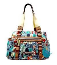 bloom purses bloom cat handbags purses ebay
