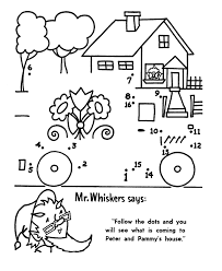 music activity sheets for kids coloring home