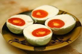 membuat telur asin berkualitas resep dan cara membuat telur asin cepat dengan abu gosok air garam