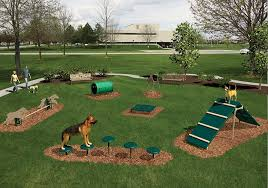 Backyard Play Area Ideas Triyae Com U003d Dog Backyard Playground Ideas Various Design
