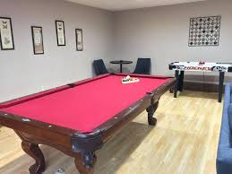 Pool Table Dimensions by What Is A Regulation Size Pool Table U2013 Thelt Co