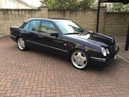 mercedes benz e430 v8 extremely rare purple 4 3 v8 e class in