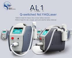 tattoo removal machine price fob price yag laser 1064nm long pulse