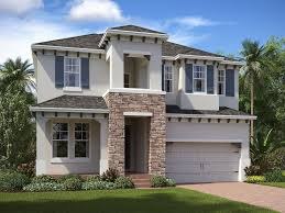 sebring floor plan in starkey ranch garden homes calatlantic homes