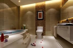 Waterfall Shower Designs Bathroom Dark Brown Vanity Cabinets White Waterfall Shower White