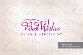 best wishes for wedding greeting card design with best wishes on wedding photos5