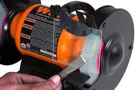 Uses Of A Bench Grinder - wen 4276 bench grinder thegrinderpalace com