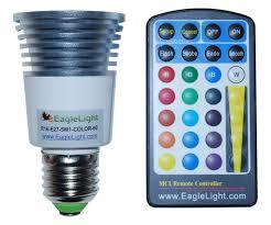 color changing flood light bulb especial remote vdc vac color changing led lightbulb with remote gu
