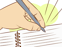 5 simple ways to write a book wikihow