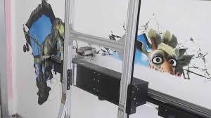 horizontal wall inkjet printer youtube horizontal wall inkjet printer