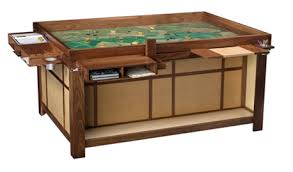 geek chic gaming table if i was rich i just might get one of these ridiculously awesome